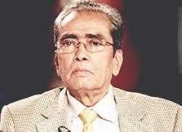 বিএনপি নেতা এ কে এম মোশাররফের হোসেনের মৃত্যু