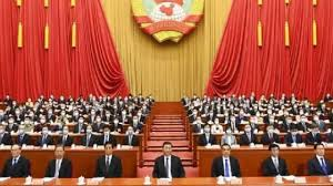 """জাতীয় নিরাপত্তা সুরক্ষায় নতুন """"রফতানি আইন"""" পাস করল চীন"""