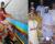 মা ইলিশ রক্ষায় সন্ধ্যা নদীতে ইউপি চেয়ারম্যান মন্নান মৃধার অভিযান