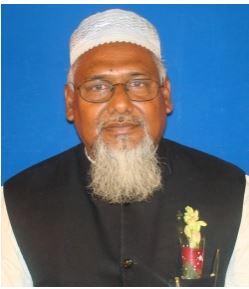ধর্ম প্রতিমন্ত্রী হচ্ছেন সাংসদ ফরিদুল হক খান
