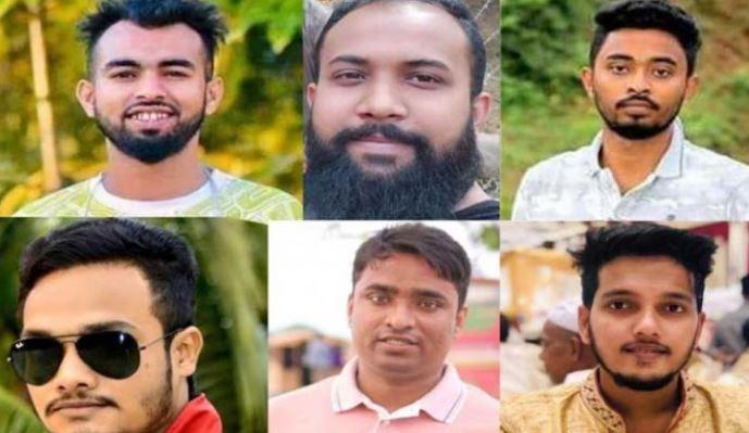 এমসি কলেজ ছাত্রাবাসে গণধর্ষণ মামলার চার্জশিট আজ