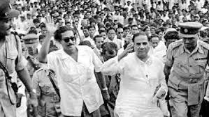 হোসেন শহীদ সোহরাওয়ার্দীর ৫৭তম মৃত্যুবার্ষিকী আজ