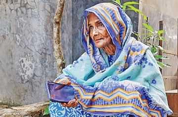 শরীয়তপুরের 'ইতালি' গ্রামে দুশ্চিন্তার ছায়া!