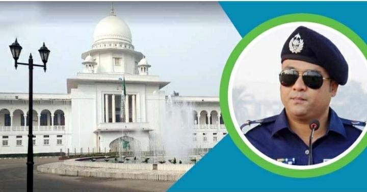 ম্যাজিস্ট্রেটের মো: মহসিন হাসানের সঙ্গে দুর্ব্যবহার : হাইকোর্টে ক্ষমা চেয়েছেন এসপি