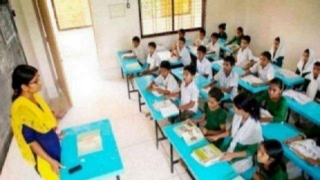 ফেব্রুয়ারিতে খুলতে পারে শিক্ষা প্রতিষ্ঠান