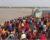 ভাসানচরের পথে ২২৬০ রোহিঙ্গা