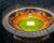 দিবা-রাত্রির এ টেস্ট গড়াবে বিশ্বের সবচেয়ে বড় স্টেডিয়ামে