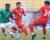 ত্রিদেশীয় সিরিজে শুভ সূচনা করল বাংলাদেশ ফুটবল দল