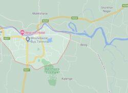 জুড়ী সীমান্তে বিএসএফের গুলিতে বাংলাদেশি নিহত