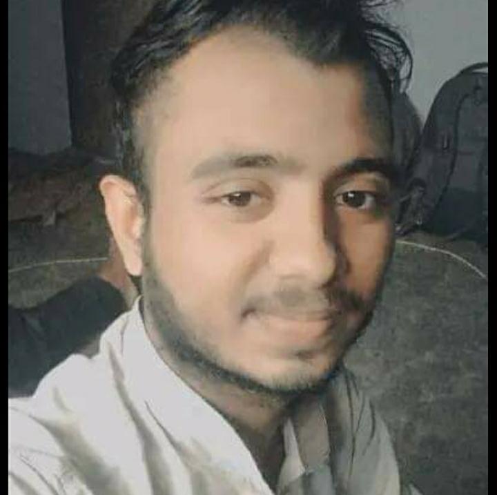 নলছিটিতে ধর্ষন মামলার আসামী মো. ইমাম হোসেন আটক