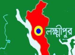 করোনা ২য় ধাপ,উচ্চ ঝুঁকিতে লক্ষ্মীপুর জেলা