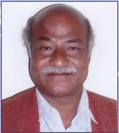আজ লক্ষ্মীপুরের প্রবীণ সাংবাদিক এম এ মালেকের ৩য় মৃত্যুবার্ষিকী