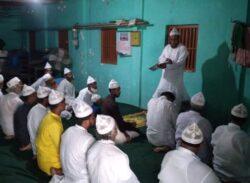 লক্ষ্মীপুরের ১০ গ্রামে ঈদ উদযাপন