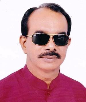 Principal Kalim