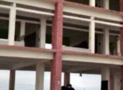 ভোলায় ১ কোটি ৩৭ লক্ষ টাকা মূল্যের পাকা ভবনের নিলাম দর ৪০ হাজার টাকা